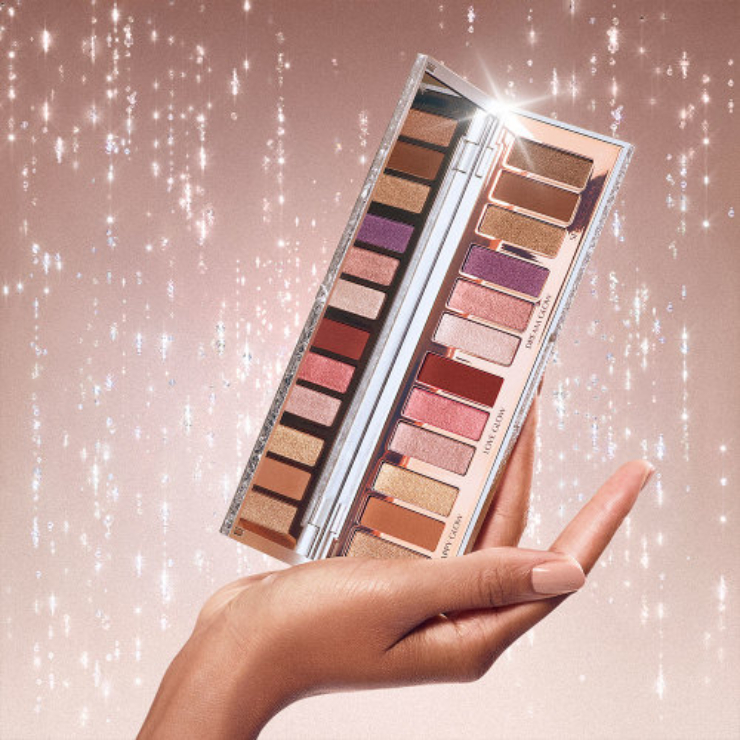 CHARLOTTE TILBURY HOLIDAY COLLECTION 2020