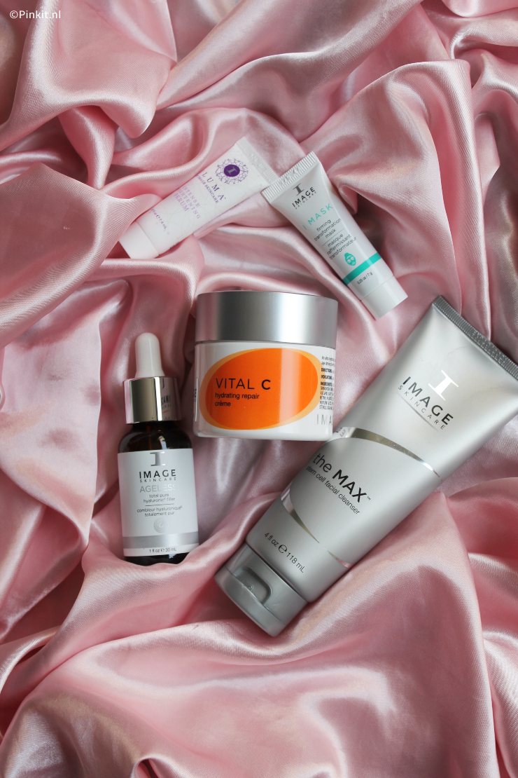 IN THE MIX | PRODUCTEN VAN IMAGE SKINCARE