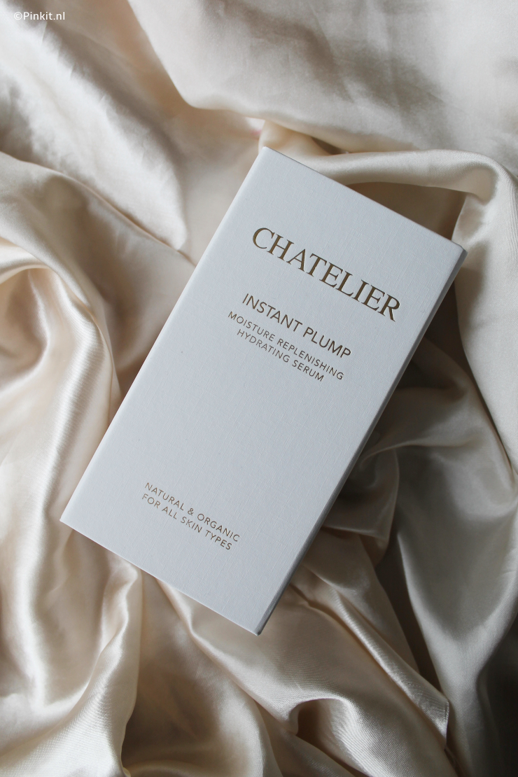 CHATELIER INSTANT PLUMP SERUM