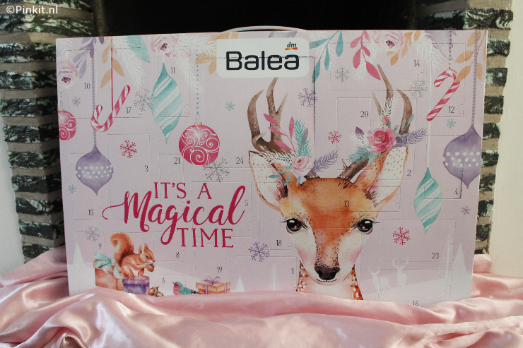 UNBOXING DM BALEA ADVENTSKALENDER 2020 + WIN