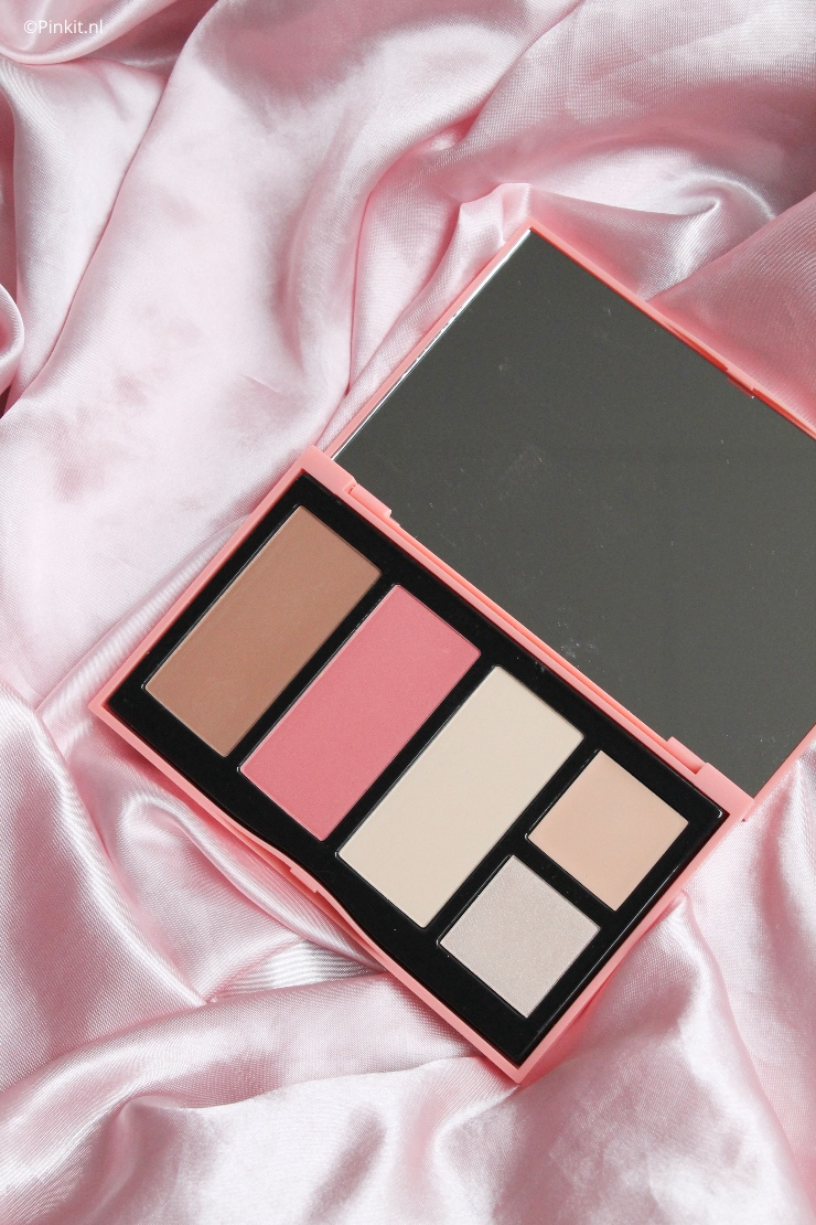 PUPA MILANO NEVER WITHOUT PALETTE