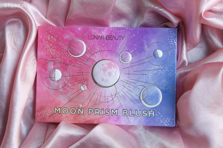 LUNAR BEAUTY MOON PRISM BLUSH
