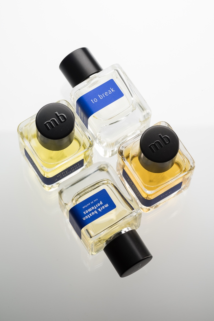 MARK BUXTON THE FREEDOM COLLECTION