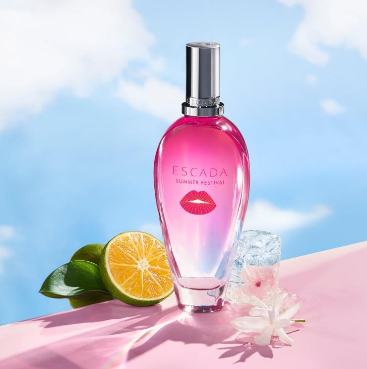 5 nieuwe lente parfum lanceringen Notino.nl