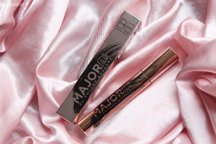 BE Creative Make Up Major Lash XL Volume Mascara