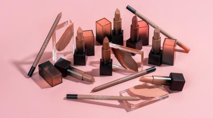 Huda Beauty Power Bullet Cream Glow en de Lip Contour 2.0