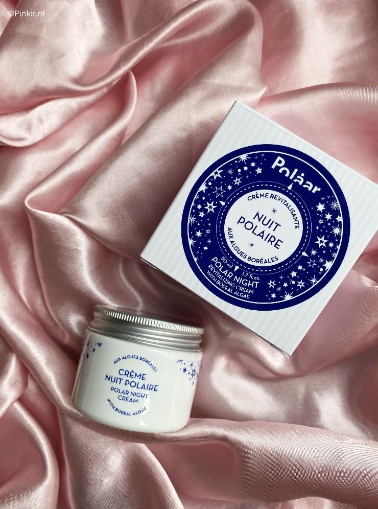 Polaar Polar Night Face Cream