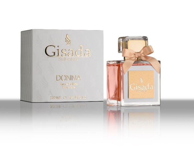 House of Gisada werd geboren met de oprichting van de Gisada parfums Donna & Uomo. Sensueel, mysterieus, elegant, fris, de geuren zijn karaktervol en gemaakt van opvallende composities. Deze exclusieve producten worden vervaardigd in Zwitserland en staan voor Zwitserse kwaliteit, vakmanschap en precisie.