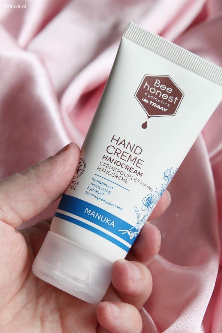 Huidverzorging met honing? Ja, dat is de nieuwste lancering van Bee Honest Cosmetics. Ik heb uit de nieuwe Manuka lijn drie producten ontvangen en daar vertel ik in dit artikel wat meer over...