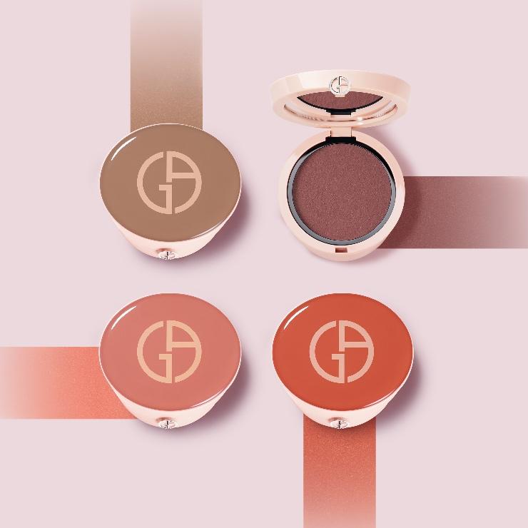 En dit jaar breidt Giorgio Armani de Neo Nude collectie uit met de introductie van Neo Nude Melting Color Balm, een nieuwe veelzijdige balm die je wangen en ogen een subtiel hintje kleur geeft, gevangen in een zuivere formule met een ultra-lightgewicht textuur en een perfecte matte finish.