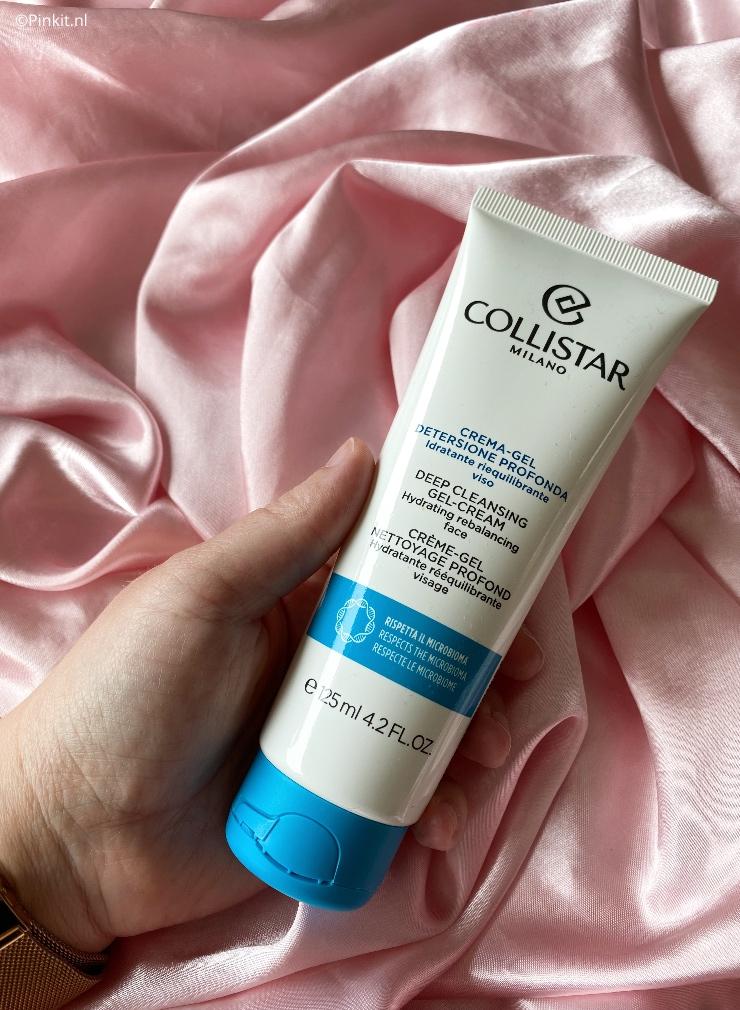 Een tijdje terug kwam er bij mij een pakket binnen met daarin diverse nieuwe reinigers van het mooie merk Collistar. Na het maken van de productfoto's (het leven van een blogger...) ben ik gelijk met de producten aan de slag gegaan. In dit artikel vertel ik wat meer over de vier nieuwe reinigers van Collistar...
