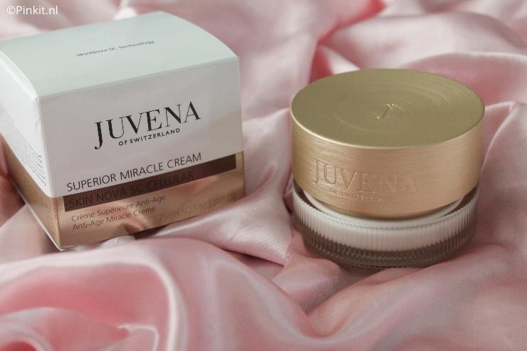 JUVENA Superior Miracle Cream