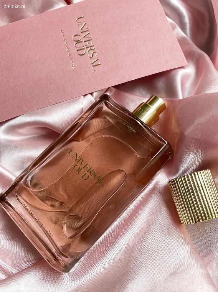 Vorig jaar maakte ik voor het eerst kennis met de parfums van Zara en sindsdien ben ik verkocht! Het is alleen jammer dat de website van Zara zo mega onoverzichtelijk is of ligt dat aan mij? Tijdens het online shoppen zag ik een nieuwe lancering genaamd Universal Oud en eigenlijk was ik gelijk nieuwsgierig. Ik kocht deze nieuwe lancering op de gok en of dat wel een goed idee was...dat lees je in dit artikel.