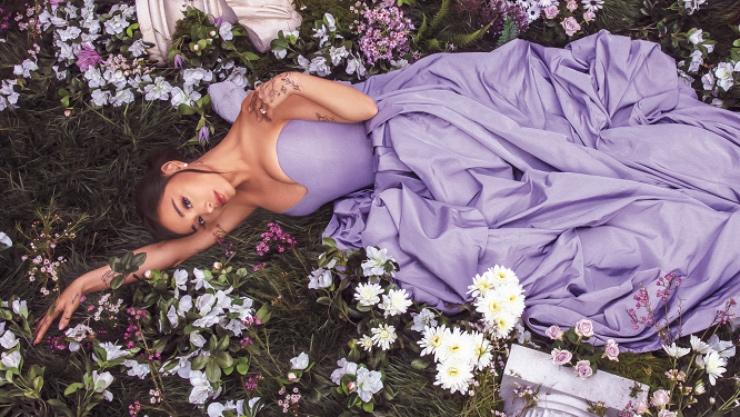 Ariana Grande God is a Woman, nieuw bij Douglas