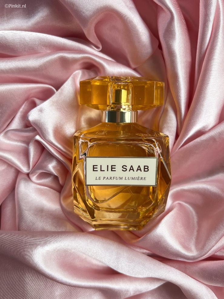 Nieuw | Elie Saab Le Parfum Lumière